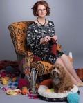 julia-knitting